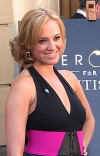 Andrea Lauren Bowen (born March 4, 1990 in Columbus, Ohio) is an American actress who is known for playing Julie Mayer on Desperate Housewives (2004–2012). She has won two SAG Awards.