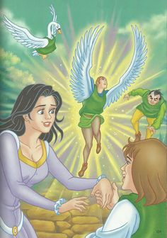 52 de povesti pentru copii.pdf Harry Potter, Princess Zelda, Children, Fictional Characters, Art, Short Stories, Young Children, Art Background, Boys