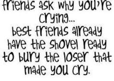 Glad I have many good friend.
