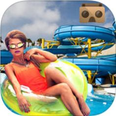 So, ready for a bath? Have #fun in this #VR Water Park Game! Kishan Chapani made this and it's just grate! #virtualreality #vrpark http://www.vrcreed.com/apps/vr-water-park/