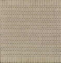 No Brash Festivity, Agnes Martin