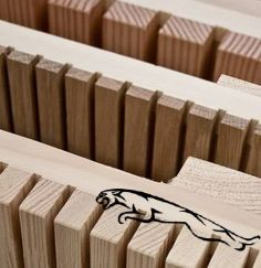 How to Design a Wood Slat Wall Timber Slats, Timber Cladding, Wood Cladding Interior, Wood Slat Wall, Wood Paneling, Panelling, Door Design, Wall Design, Joinery Details