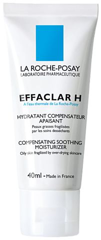 La Roche-Posay Effaclar H - Compensating Soothing Moisturizer
