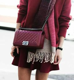Like like like this outfit #chanel