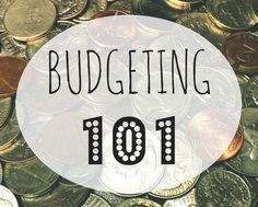 Budgeting 101 via The Planned Path