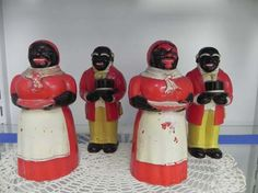 Aunt Jemima Collectibles