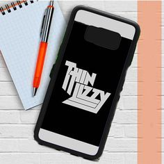Thin Lizzy Samsung Galaxy S8 Plus Case Casefreed