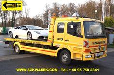 Pomoc Drogowa, Holowanie, Transport pojazdów osobowych, ciężarowych na terenie kraju i Europy. Holowanie Świecko, Słubice, Autostrada A2 Świecko - Poznań, Lubuskie.
