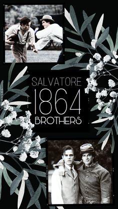 Vampire Diaries Funny, Vampire Diaries The Originals, Pretty Wallpapers, Phone Wallpapers, The Salvatore Brothers, Vampire Diaries Wallpaper, Vampire Dairies, Damon Salvatore, Delena