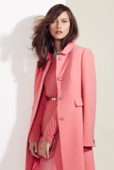 Jigsaw look book. Jigsaw Clothing, Dress Outfits, Fashion Outfits, Dresses, Corporate Chic, British Style, Cashmere, Raincoat, Blazer