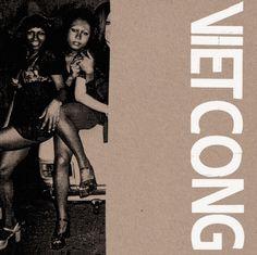Viet Cong band LP