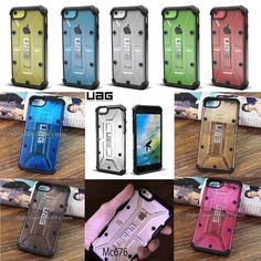 Mc676 Rs 1099 ( Free Delivery)  UAG Luxury Hybird PC Hard Case For Smartphone Avaliable Model in :  # iPhone5  5S  6  6S  6 Plus  6S Plus. # Samsung Note 4  5 S7 Edge  Colour: Gold BlueSilver Pink Black To place your order:  1. Whatsapp or sms: 03064744465 or  2. Inbox us or 3. Visit outwebsite: http://ift.tt/2g6U5ud - http://ift.tt/1MNMhRR