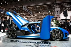 Hot new RACING-Cars