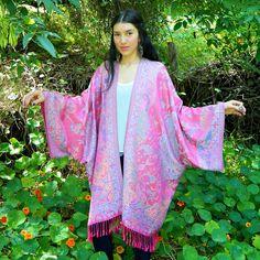 Mark Montano: 3 Step Kimono DIY