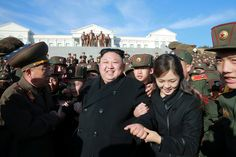 North Korea launches more missiles; three land in Japanese waters