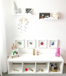 8 Montessori Baby Spaces to Swoon Over