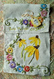 ♒ Enchanting Embroidery ♒ - Vivika DeNegre