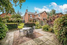 The Hurst, Kingsley, Frodsham - 4 bedroom detached house - Swetenhams