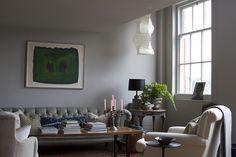 Cassandra Ellis Interior Design