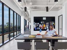 42c80284d9 Office Tour  VANS Headquarters – Costa Mesa