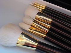 Tom Ford Makeup Brushes!