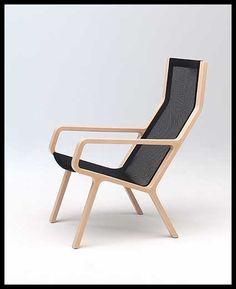 Omni chair by Claesson Koivisto Rune