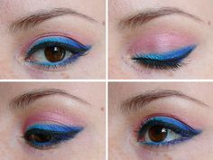 Make Up Linea Doppia