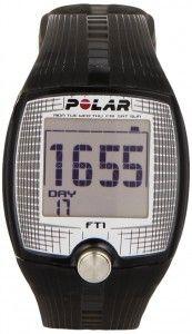 8.Polar Ft1 Heart Rate Monitor