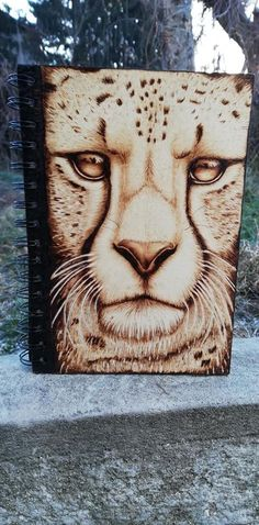 Pyrography, Marketing And Advertising, Art Work, Etsy Seller, Notebook, Decoration, Wood, Painting, Artwork