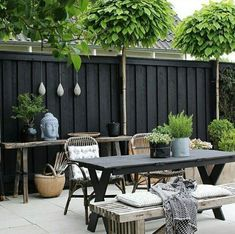 Most Simple Tips and Tricks Backyard Garden Ideas Patio backyard garden diy Garden Ideas Tropical backyard garden ideas Garden Pergola Decks Backyard DIY dri Fence Fence backyard Fence design Fence diy Fence ideas Garden Ideas patio Simple tips tricks # Outdoor Decor, Amazing Gardens, Diy Garden, Fence Design, Front Garden, Fence Decor, Outdoor Space Design, Modern Garden, Diy Fence