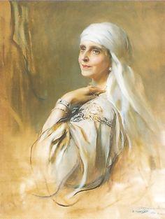 Philip Alexius de Laszlo British portrait painter, Philip de Laszlo was born in Budapest in he studied at Bertalan Székely . Regina Victoria, Queen Victoria, Queen Mother, Queen Mary, Princess Louise, Princess Beatrice, Art Gallery, Internet Art, Portraits