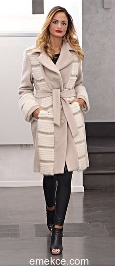 Kış geldi artık ve herkesin içine işleyen soğuklar baş göstermeye başladı. Her sene kış vakitleri geldiğinde gardroplarımız baştan aşağı değişmek ister. Sizde kendinize en uygun kışlık giysileri bu…