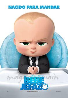 El bebé jefazo - Estrenos de Cine de la Semana… 12 de Abril 2017