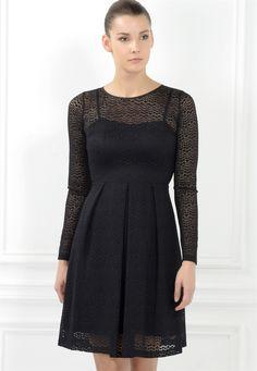 Pilili Elbise - Yeni Gelenler