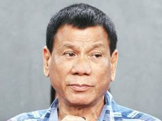 The PDP-Laban substitute presidential bet Rodrigo Duterte is truly a phenomenal political character as presidential candidates for 2016 polls. Rodrigo Duterte, Presidential Candidates, Presidents, Politics, News