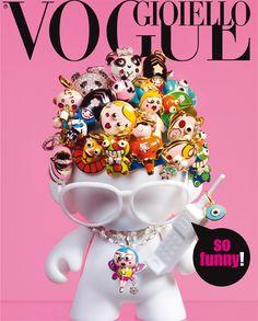 So Funny!, Vogue Gioiello.