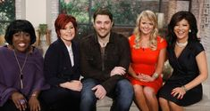 Miranda Lambert and Chris Young Appear on 'The Talk' Sounds Like ...