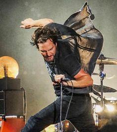 Pearl Jam addict