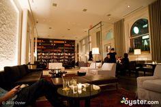 Mercer Hotel, New York