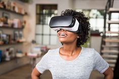 8 virtual reality milestones that took it from sci-fi to your living room