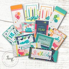 Pocket Card Perfection Blog Hop Birthday Cards, Happy Birthday, Acrylic Shapes, Pocket Cards, The Balloon, Close To My Heart, Party Time, Card Stock, Balloons
