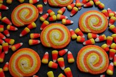 25 Creative Ways to Use Leftover Candy Corn | Brit + Co