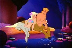 seductive centaurs from fantasia