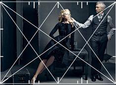 Annie Leibovitz, Nicole Kidman, Root 2 rectangle