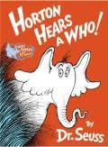 Join one of the most beloved Dr. Seuss characters in this timeless, moving, and comical classic. Thanks to the irrepressible rhymes and eye-catching illustrations of Dr. Seuss, young readers will learn the importance of kindness, trustworthiness, and perseverance from the very determined — and very endearing — Horton the Elephant.