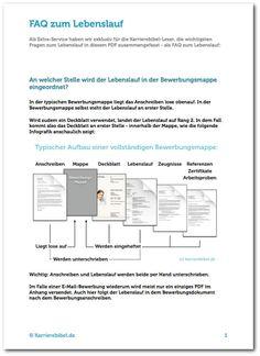 e mail bewerbung leicht gemacht 13 goldene regeln pinterest portfolio design - Gebrder Grimm Lebenslauf