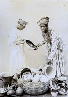 Pottery Seller, Pointe-a-Pitre, Guadeloupe West Indies, Commonwealth, Black N White Images, Black Art, Trinidad, Jamaica, Pointe A Pitre, Haiti, Southern Caribbean