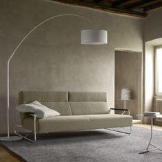 Chaises fil pascal mourgue cinna mobilier for Mobilier contemporain