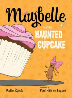 Cuppie Reads for Kiddos | Metropolitan Library System  #cupcake #nationalcupcakeday #childrensbooks #books