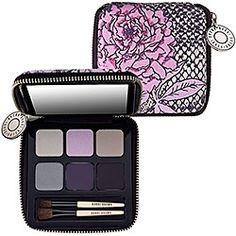Sephora: Bobbi Brown Peony & Python Palette Inspired By Tibi: Eyeshadow Sets - StyleSays